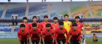 U-19 대표팀 '툴롱컵' 명단 발표, 이강인-김정민 합류